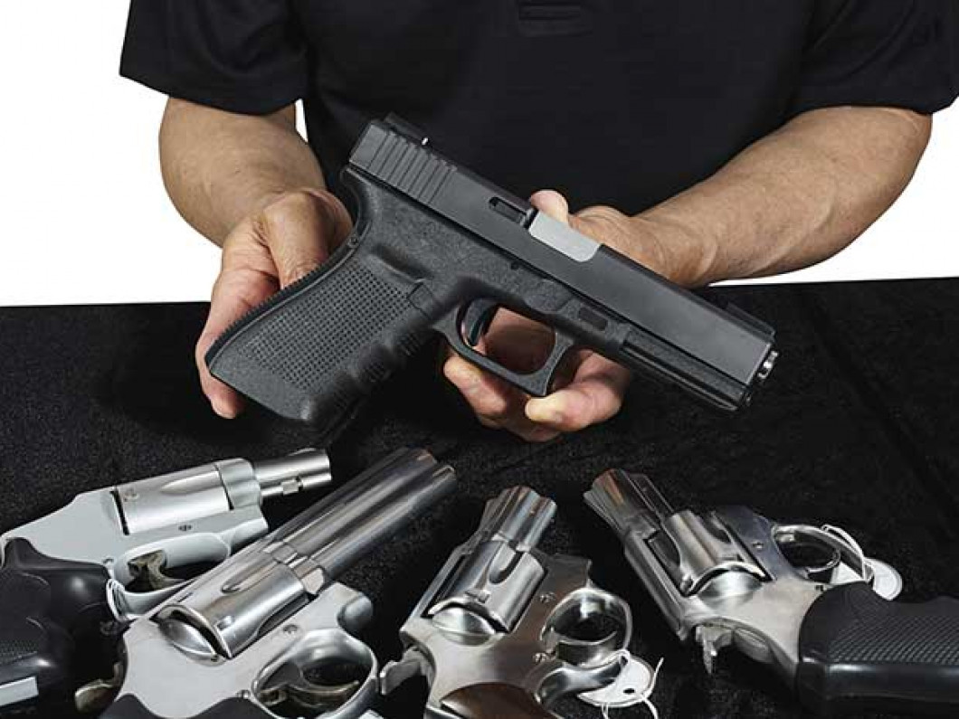 Repairs | The Gun Shop at MacGregor's LLC