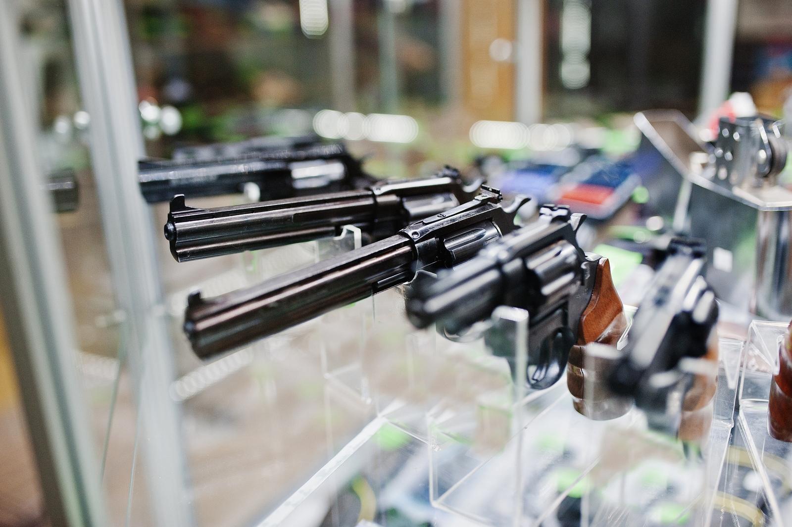 The Gun Shop at MacGregor's LLC   Lake Luzerne, New York